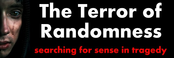 The Terror of Randomness: Searching for Sense in Tragedy