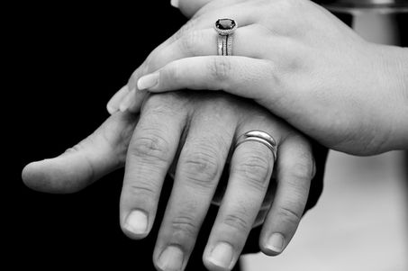 """Don't Fix My Marriage, Fix Me!"""" 