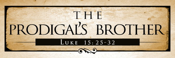 The Prodigal's Brother