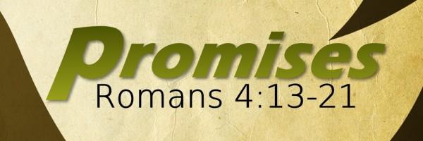 Promises, Promises, by Mitch Davis (06/10/12)