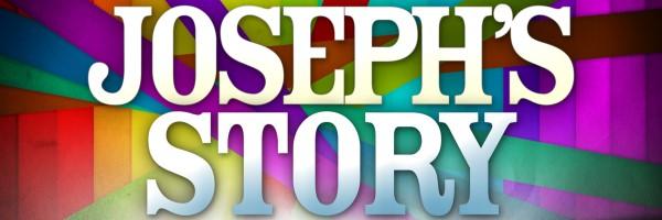 josephs story banner