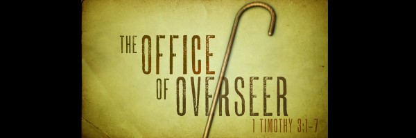 Office of Overseer