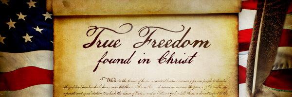 banner - true freedom