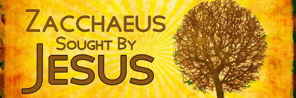 zaccheaus banner