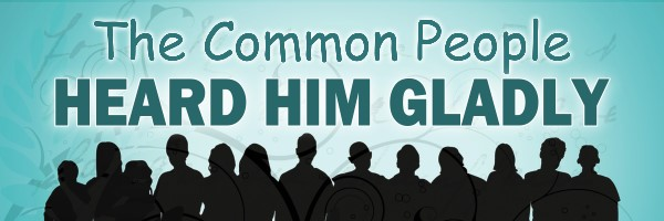 common people - banner