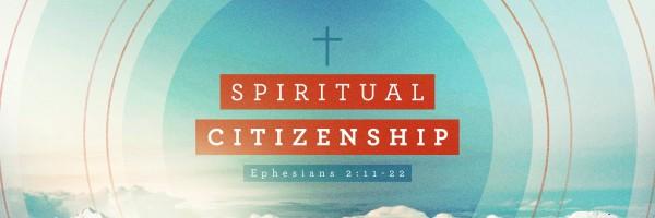 spiritual citizenship banner