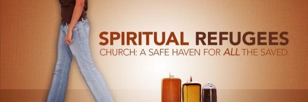 spiritual refugees