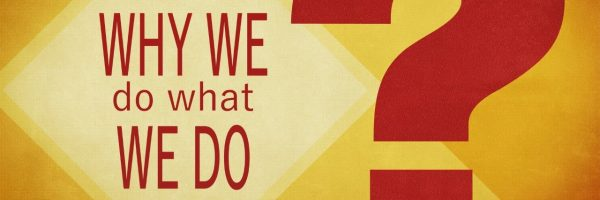 Why we do what we do - banner - large